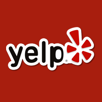 yelp icon square